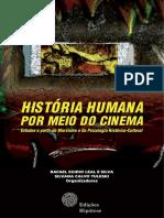 História Humana a Partir Do Cinema e Phc
