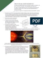 Caracteristicas Del Campo Magnetico