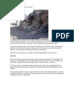 Contaminación en Las Alturas de Oruro