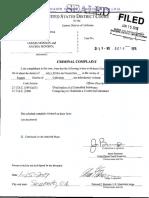 Bestbuymeds/Traphouse/HouseOfDank Criminal Complaint