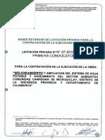 Bases Iniciales Quinuayoc
