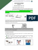 Tema 2- Estructuras Tipos