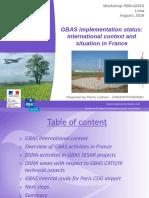 Manual descritivo do sistema GBAS