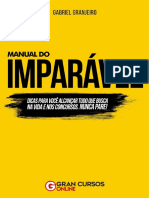 GG Manual Do Imparável VERSÃO eBook