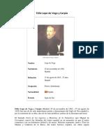 Felix Lope de Vega.docx