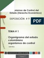 Exposion n. 9 Derecho Economico Ultimo