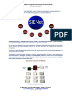 Presentaciu00F3n SIE Net3 Esp