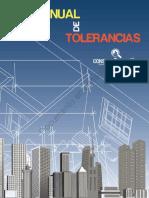 Vweb Manual de Tolerancias Consulta