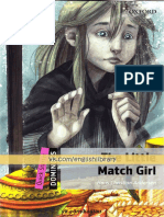 Andersen Christian the Little Match Girl