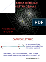 AULA3-EM - Campo Eletrico