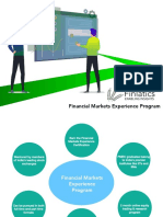 Finlatics Financial Markets Experience Program Brief Deck-min