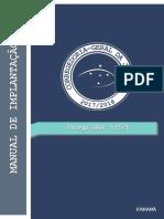 Versão Online - MANUAL DE IMPLANTAÇÃO - Programa 5+5S (1)