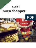 Reglas Del Buen Shopper 2019-2