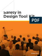 Whs Safety in Design Tool Cover Note