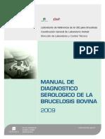 Manual Brucelosis SENASA