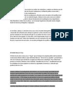 Al Pueblo Nunca le Toca es una novela con cuadros de costumbres y realismo en donde un par de amigos Casiano Pardo.docx