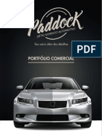 Portfolio Paddock