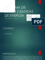 TEOREMA DE BLOCH E BANDAS DE ENERGIA.pptx