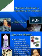 Cap v Minerales 1