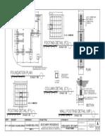 Sample Structural Details