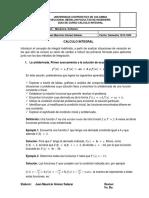 Guía de cálculo integra