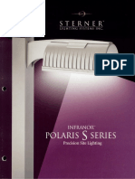 Sterner Infranor Polaris S Series Brochure 2002