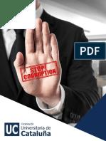 Anticorrupción ISO37001