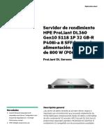 Servidor PSN1010849197PEES