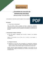 QUESTIONÁRIO DE AVALIAÇÃO EM ANTROPOLOGIA Henrique respondido.docx