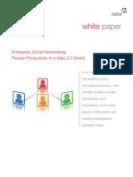 Saba Wp Enterprise Social Networking