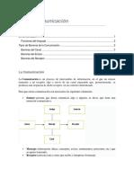 La Comunicación Tema 1-2