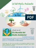 Dia Mundial Del Medio Ambiente 2019