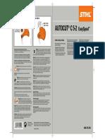Stihl Autocut C 5-2