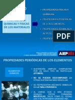 Clase _prop. Periodicas de Los Elementos_materiales de Construccion