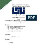 GRUPO 6, Ingreso Marginal, Maximización de Beneficios y Curva de Oferta a Corto Plazo