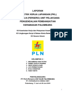PKL Keramasan