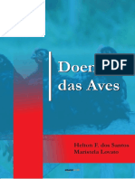 livro Doenças das Aves em PDF-1