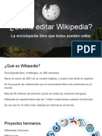 Editar Wikipedia