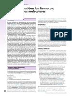 Farmacodinamia Rang y Dale Farmacologia 8a Edicion