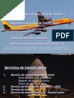 Fotoa espacios aereos, rutas, coordinacion.ppt