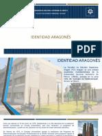 Identidad FES Aragón