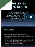 Problem in Oxygenation