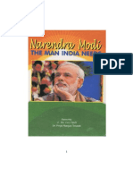 New Narendra Modi - Final Book