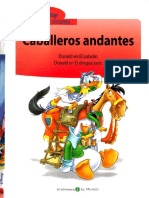 Disney Clasicos 16