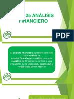 Presentación Guia 25 Analisis Financiero