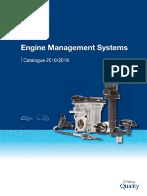 Bosch bougie d/'allumage moteur à allumage remplacement partie pour ford ka 96-09 1.3I