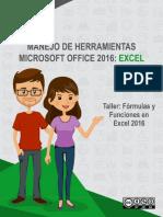 TallerAA232 Excel