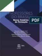 Professores do Brasil