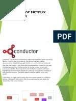 Evolution of Netflix Conductor