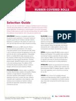 Elastomer Selection Guide